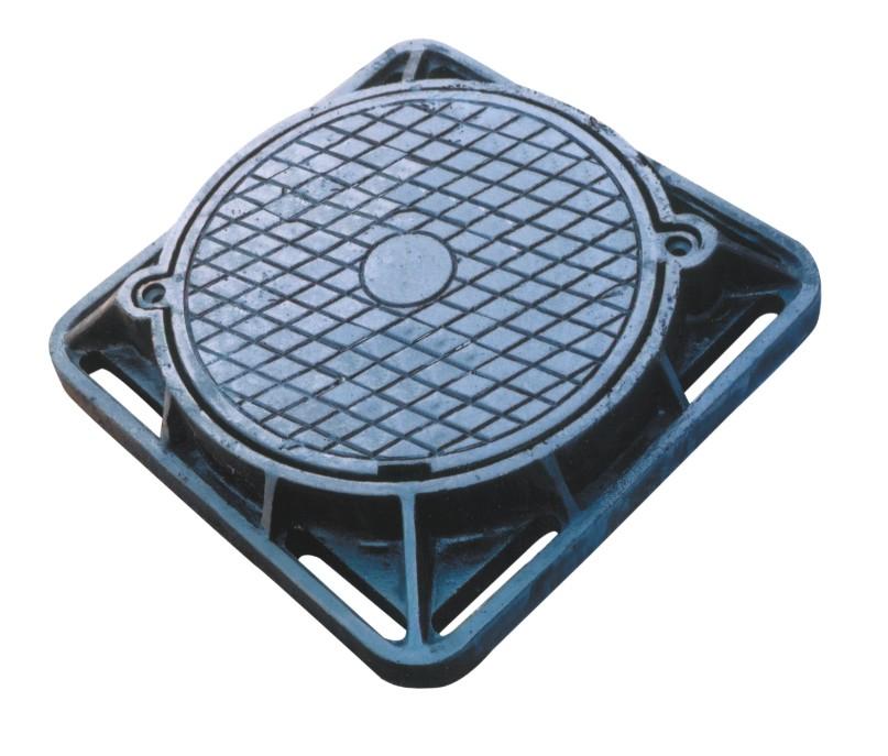 Sản phẩm giúp dễ dàng vệ sinh, sửa chữa hố ga.