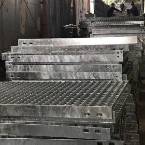 Tân Phú là địa chỉ cung cấp nắp hố ga Grating chất lượng và uy tín